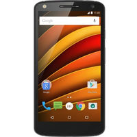 Moto X Force,  black