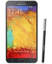 Samsung GALAXY Note 3 Neo, black
