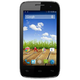 Micromax Bolt A065,  black