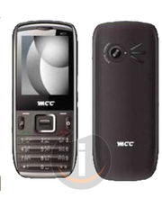 MCC MC-1 Dual Sim Mobile Phone