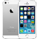 Apple iPhone 5S,  silver, 16 gb