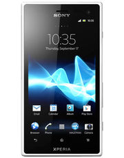 Sony Xperia Acro S Mobile Phone