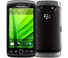 BlackBerry Torch 9860 (Grey)