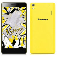 Lenovo K3 Note Unboxed  Black  available at Infibeam for Rs.8279