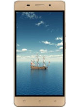 Gionee M5 lite (Gold, 32 GB)