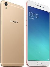 Oppo F1 (Unboxed) (Gold)
