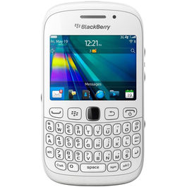BlackBerry Curve 9220 Airtel Special Offer,  white