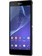 Sony Xperia T2 Ultra Dual (Black)