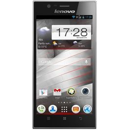 Lenovo K900, steelgrey, 16 gb