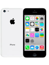 Apple IPhone 5C With Vodafone 6K Plan Combo, White...