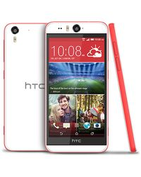 HTC Desire EYE,  blue