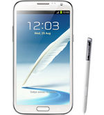 Samsung Galaxy Note 2 N7100 (White)