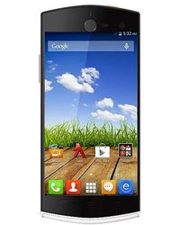 Micromax Canvas Selfie A255,  white