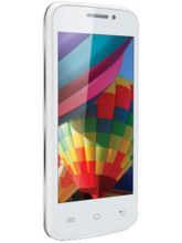 Iball Andi4 B2 IPS (1GB) (White)