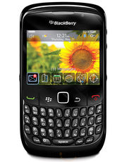 BlackBerry Curve 8520+ Free 2 GB Card