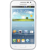 Samsung Galaxy Win Duos I8552 (Grand Quattro) (White)