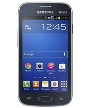 Samsung Galaxy Star Pro S7262(Black)