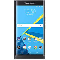 BlackBerry PRIV,  black