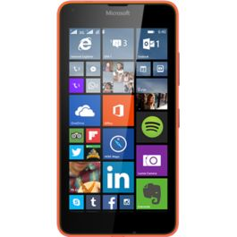 Microsoft Lumia 640 Dual Sim,  orange