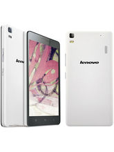 Lenovo K3 Note Unboxed (White)