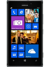 Nokia Lumia 925 Windows Phone (Black)