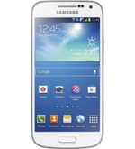 Samsung Galaxy S4 Mini (White)