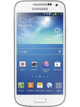 Samsung Galaxy S4 Mini (White Frost)