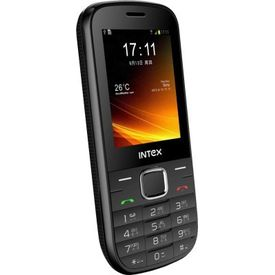 Intex Jazz Plus