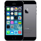 Apple iPhone 5S,  space grey, 16 gb