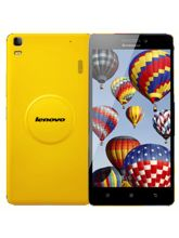 Lenovo K3 Note Music Edition (Black)