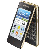 Samsung Galaxy Golden (Golden)