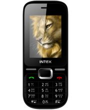 Intex Leo, Black Blue