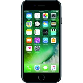 Apple iPhone 7, 256gb,  black