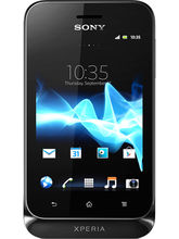 Sony Xperia Tipo Dual Combo1 (Black)