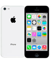 Apple iPhone 5C, white, 32 gb