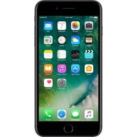 Apple iPhone 7 Plus, 32gb,  black