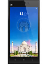 Xiaomi Mi 3 16GB Unboxed (Metallic Grey)