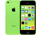 Apple iPhone 5C (Green) (8 GB)
