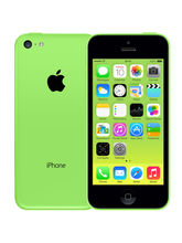 Apple iPhone 5C (Green) (16 GB)