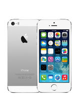 Apple IPhone 5S With Vodafone 6K Plan Combo, Silve...
