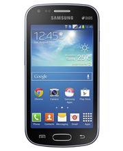 Samsung Galaxy S duos 2, black