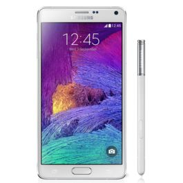 Samsung Galaxy Note 4,  pink
