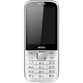 Intex Grace 2.8,  white