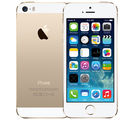 Apple iPhone 5S (Gold) (16 GB)