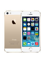 Apple iPhone 5S (Gold) (64 GB)