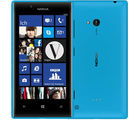 Nokia Lumia 720 (Blue)