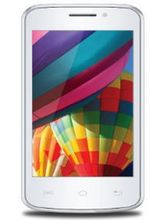 iBall Andi4 B2 (White Chrome)