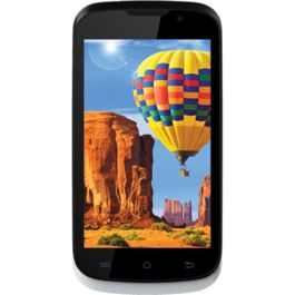 Intex Cloud Y10,  white