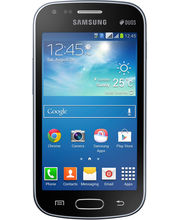 Samsung Galaxy S duos 2 (Black)