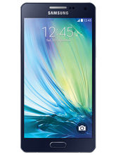 Samsung Galaxy A5 (Black)